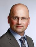 Giselher Dick, Unternehmensberater, Vorstand VdKP